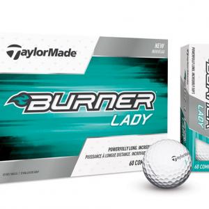 Mingi de Golf TaylorMade Burner Doamne ( 12 Mingi )