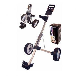 Cărucior Tractabil Micro Cart cu două roți