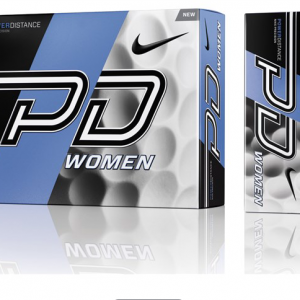 Mingi de Golf Nike Ladies Power Distance PD9 (12 Mingi )