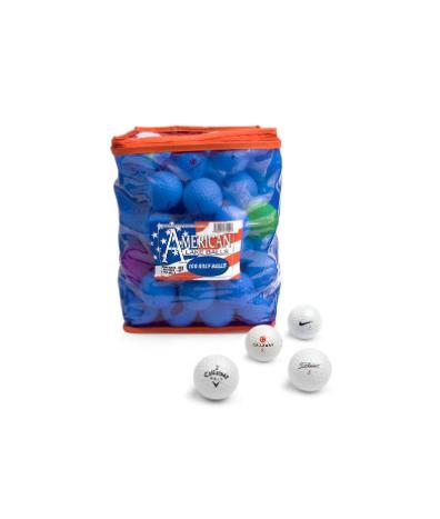 Set Mingi Recuperate 100 buc ( Lake Balls )