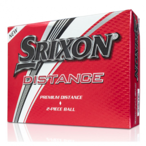 Mingi de Golf Srixon Distance ( 12 Mingi ) 2019
