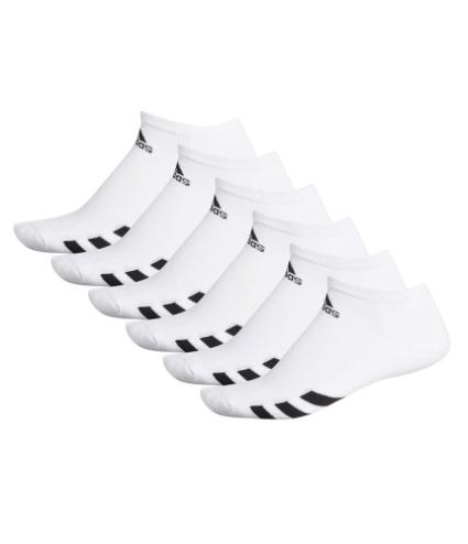 Set 6 perechi șosete peste gleznă Adidas