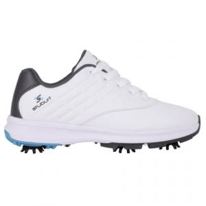 Stuburt Sport Tech Response Golf Shoe alb:gri