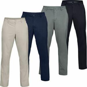 Pantaloni Under Armour Bărbați EU Tech