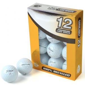 Titleist Pro V1x Premium Lake Balls ( 12 buc )
