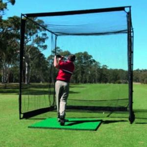Cușcă Antrenament - Master Cage Sports Net