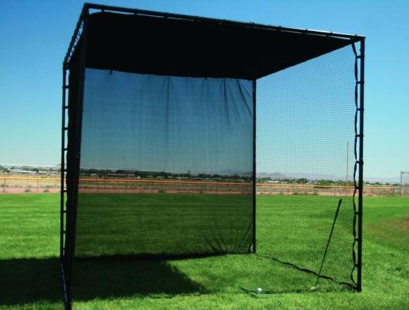 Cușcă Antrenament - Master Cage Sports Net.