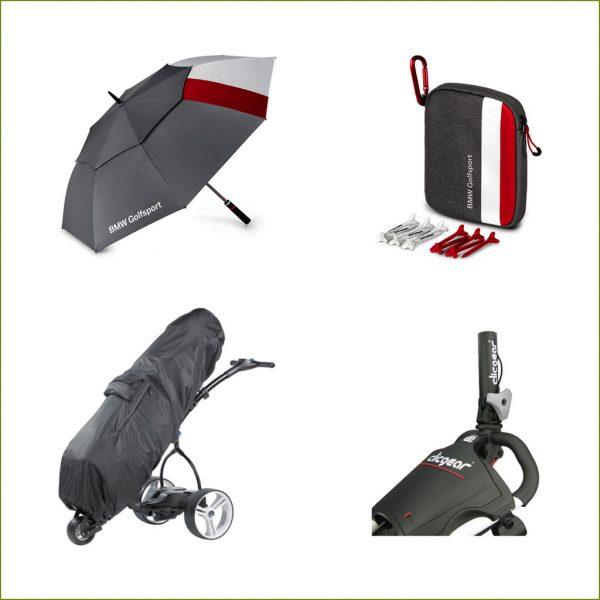 Accesorii Golf