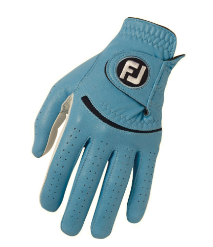 Mănușă FootJoy Spectrum, Bărbați, mâna stângă, Albastru