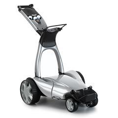 Stewart Golf X9 Follow Lithium Electric Trolley