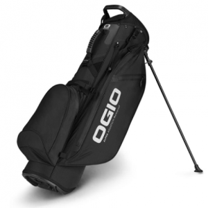 Golf Stand Bag Ogio Alpha Aquatech 504 Lite, Negru