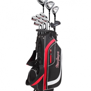 Set Crose de Golf MacGregor CG2000