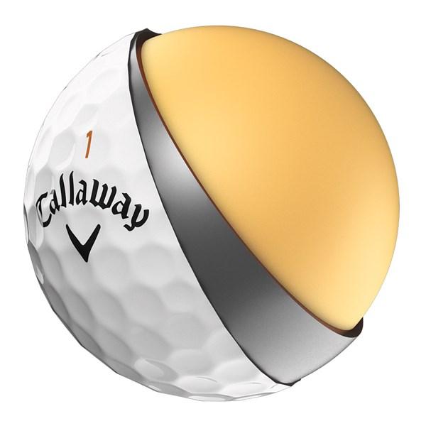 Mingi De Golf Callaway Superhot