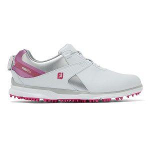 Pantofi FootJoy Pro SL BOA Doamne