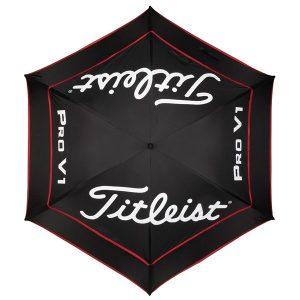 Umbrela Titleist Tour Double Canopy